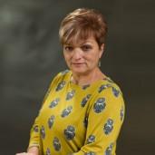 mgr Lucyna Dorota Galińska