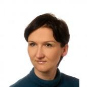 Lek. med. Ewa Materek-Pyź