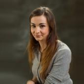 mgr Karolina Laurentowska