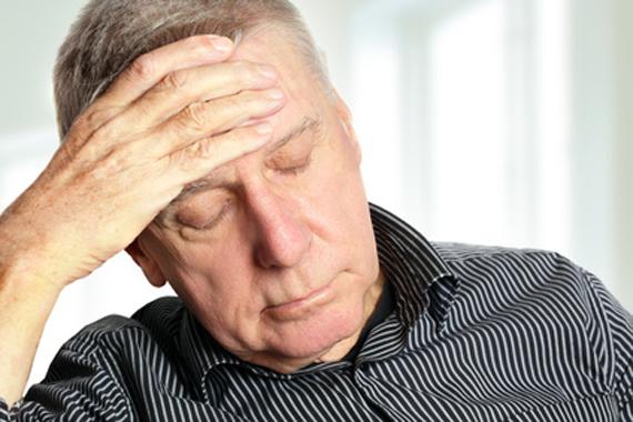 Leczenie depresji u dorosłych