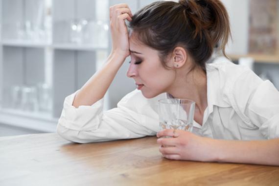 Leczenie depresji poporodowej
