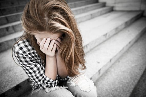 Leczenie depresji u dzieci i nastolatków