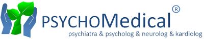 Psychomedical – Psycholog & Psychiatra & Neurolog & Kardiolog Bielsko-Biała