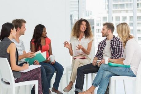 Terapia grupowa dla Nastolatków