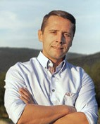 mgr Krzysztof Talik