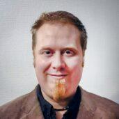 mgr inż. Marcin Fijak